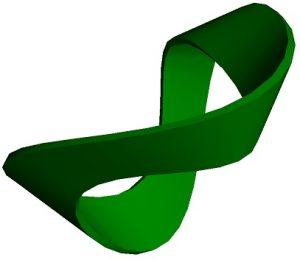 mobius green