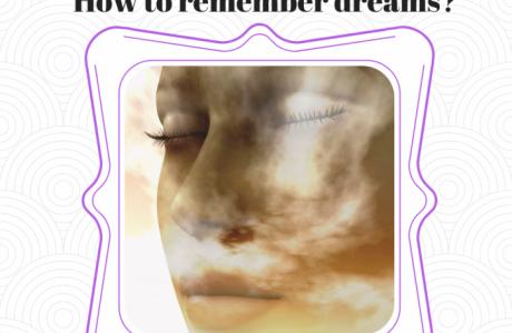 7 טכניקות לזכירת חלומות