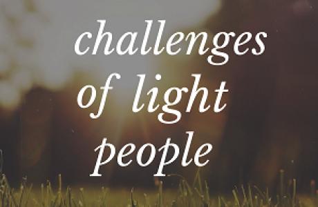 אתגרים של אנשי אור