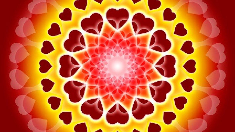 אהבה משיכה ומה שביניהם